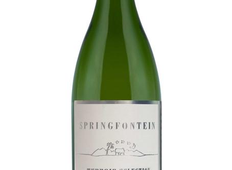WINE OF THE WEEK: Springfontein Terroir Selection Chenin Blanc 2018, Springfontein Rim, South Africa