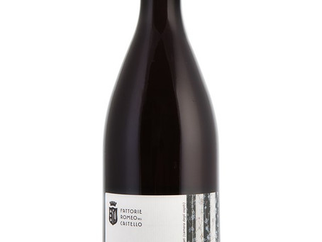 WINE OF THE WEEK: Allegracore 2014, Etna Rosso