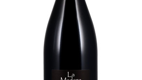 WINE OF THE WEEK: La Madone Gamay sur Volcan 2020, Côtes du Forez, France