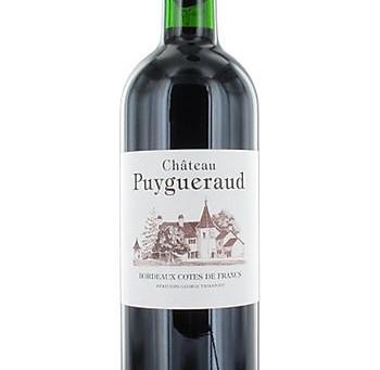 WINE OF THE WEEK: Château Puygueraud 2011, Francs Côtes de Bordeaux, France