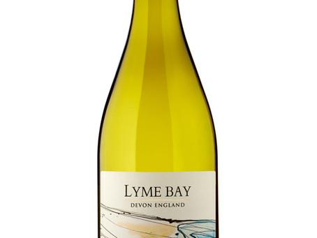 WINE OF THE WEEK: Lyme Bay Shoreline 2014, Devon, England