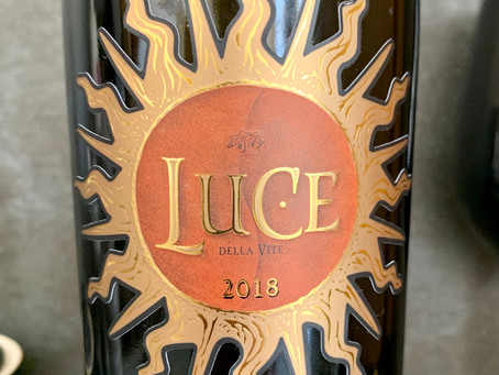 Acidity – Something to be Celebrated Not Feared: the launch of Luce 2018