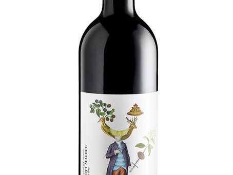 WINE OF THE WEEK: Rod McDonald Wines One Off Malbec Hawkes Bay 2014, New Zealand