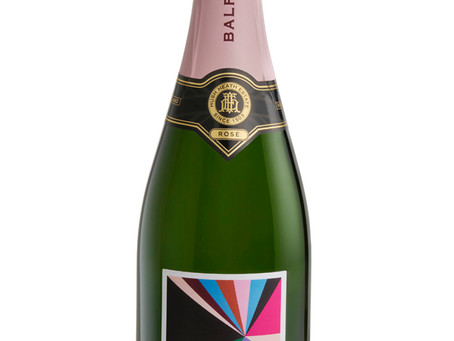 WINE OF THE WEEK: Balfour Winemaker Collection Saignée Brut, Kent, England