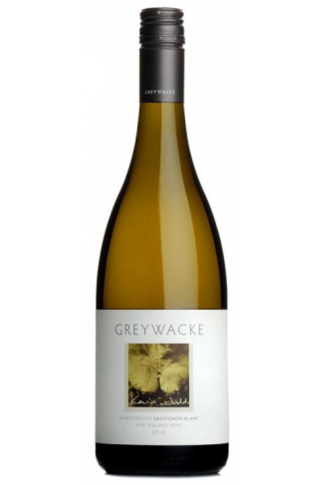 Greywacke Sauvignon
