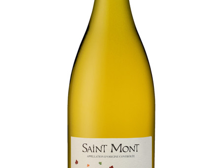 WINE OF THE WEEK: Plaimont Les Vignes Retrouvées 2017, Saint Mont, France