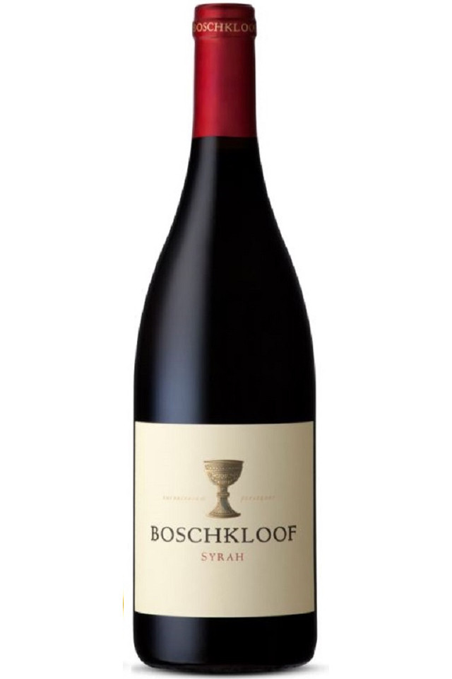 Boschkloof Syrah