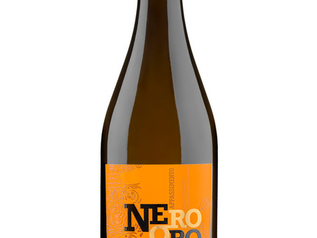 WINE OF THE WEEK: Nero Oro Grillo Appassimento Sicilia 2019, Italy