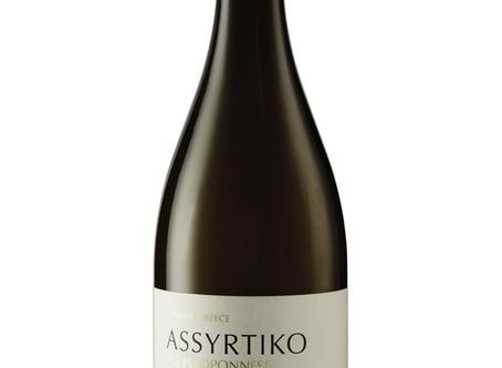 WINE OF THE WEEK: Aldi Assyrtiko 2019, Peloponnese, Greece