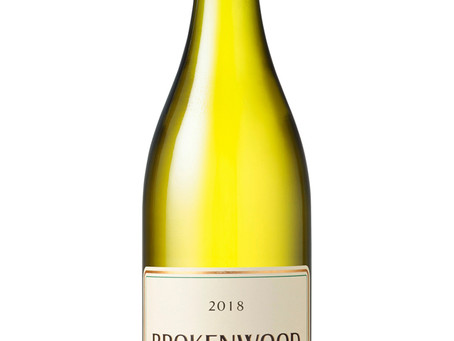 WINE OF THE WEEK: Brokenwood Thompson's Road Hunter Valley Semillon 2018, Australia