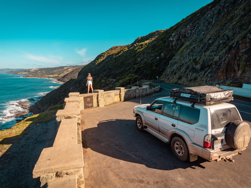 So, what's so good about The Great Ocean Road? | Bells Beach Backpackers