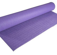 Bells Beach Backpackers Yoga Mat for hir