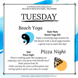 BBB SOCIAL GRAPH TUESDAY EVENTS