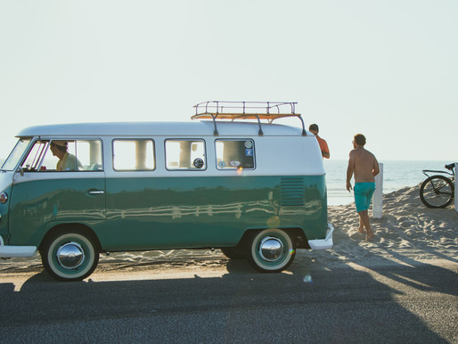 Hiring a van for your Great Ocean Road trip? Read this first. | Bells Beach Backpackers