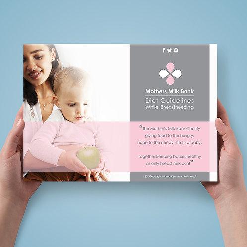 Nutritional guide - Breastfeeding