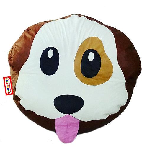 Sillon Puff Puppy. Ideal Para Personas De Hasta 70 Kg