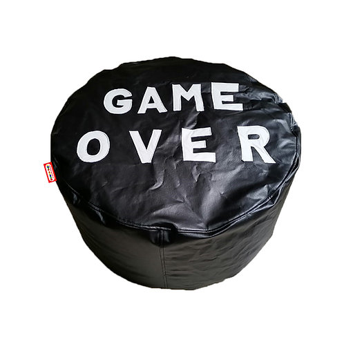 Circular Chico Gamer Game Over. Soporta hasta 50 Kilos
