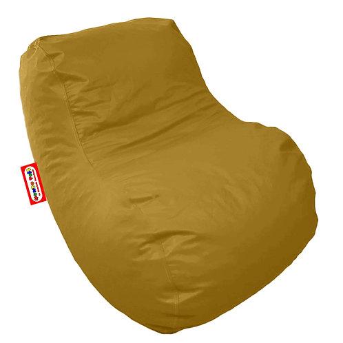 Sillon Puff Frijolito. Ideal Para Personas De Hasta 75 kg