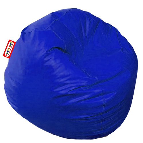 Sillon Puff Esfera. Ideal Para Personas De Hasta 80 kg