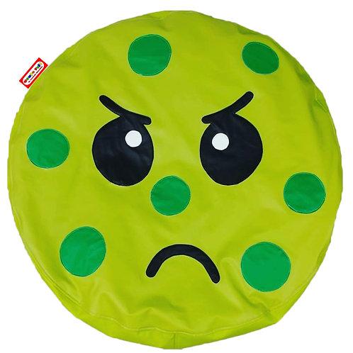 Sillon Puff Virus. Ideal Para Personas De Hasta 70 Kg