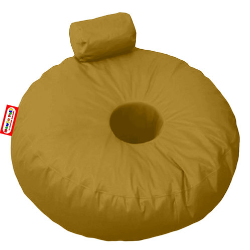 Puff Hole Jumbo. Ideal Para Personas De Hasta 90 kg