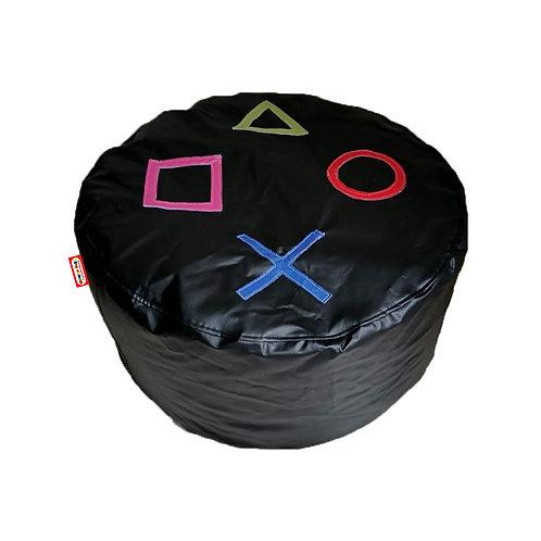 Circular Chico Gamer Ps4. Soporta hasta 50 Kilos