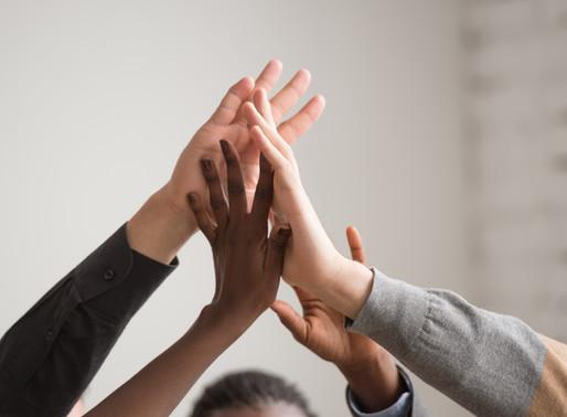 Team Building : succès et originalité