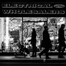 Electrical wholesalers London