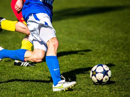 "Calcio ""Mon Amour"""