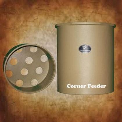 CORNER/FREE-STANDING PORTA-GRAZER