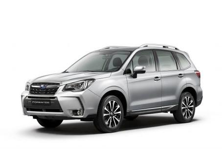 Projeto Marca Subaru