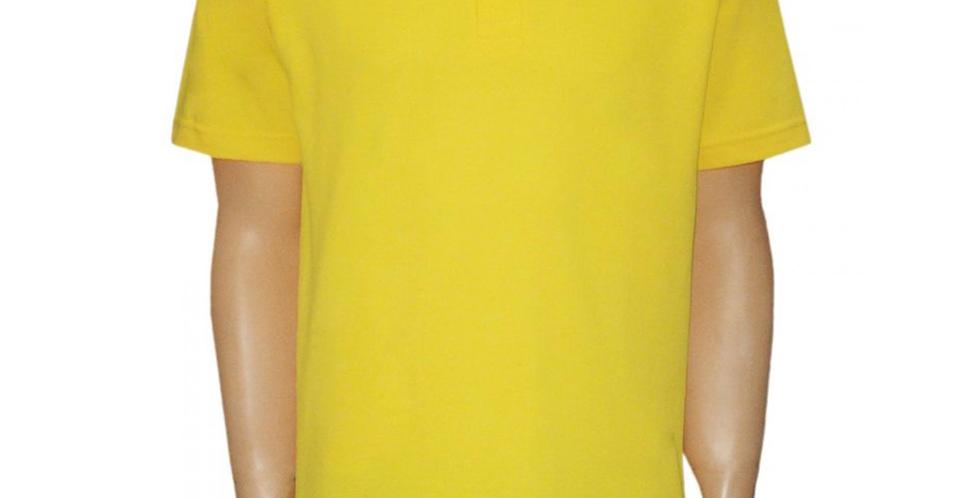 Pólo Amarela