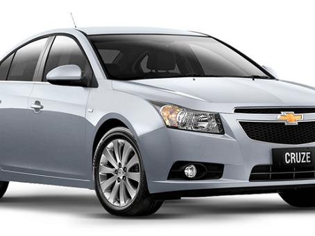 Projeto Marca Chevrolet