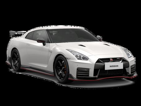 Projetos Marca Nissan