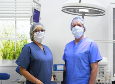 Conheça nossa linha de Uniformes Hospitalares!