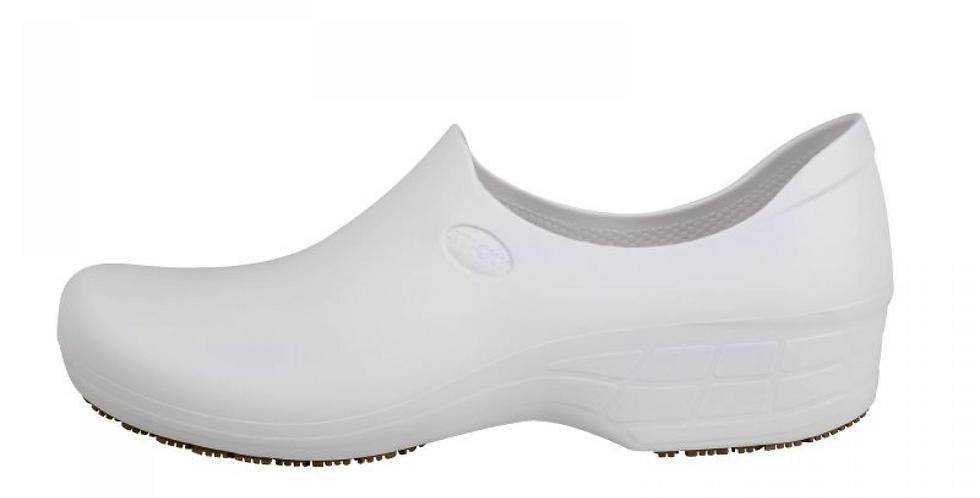 Sticky Shoes Feminino Branco