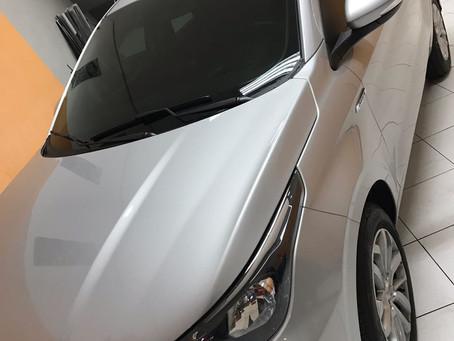 Fiat cronos 2018 instalação de kit 2 vias Nar amplificador fosgate