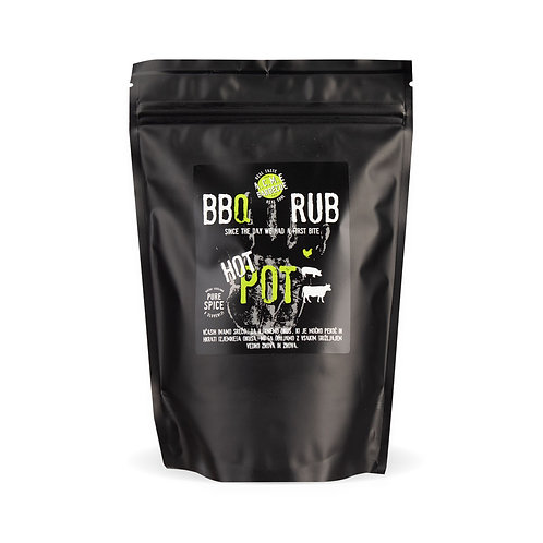 ACME BBQ RUBS Hot Pot Refill