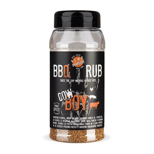 ACME BBQ RUBS Cow Boy
