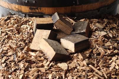 ProQ King of the Q Premium Smoke Wood