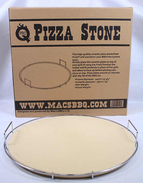 """ProQ """"Pizza Stone"""""""