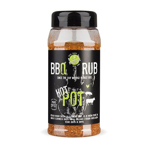 ACME BBQ RUBS Hot Pot