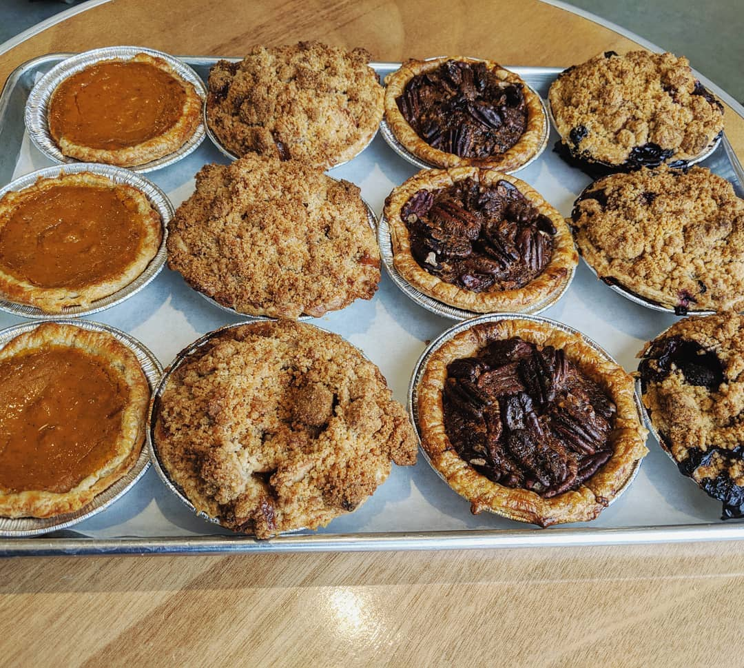 holiday-pies