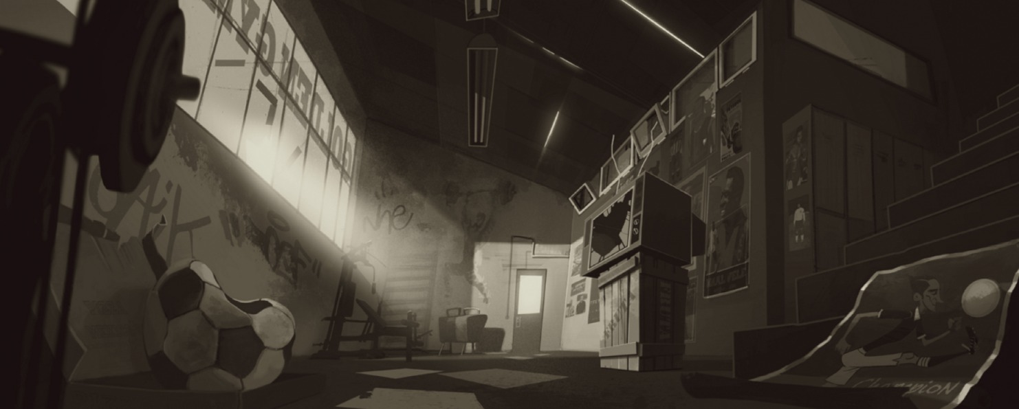 SET DESIGN AND CONCEPT ART FOR - feature film project abandoned and not released_edited