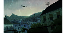 CONCEPT ART FOR - feature film project abandoned and not released_02