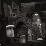 VISUAL DEVELOPMENT for Hotel Transylvania 3  © 2018 Sony Pictures Animation Inc. All rights reseved.