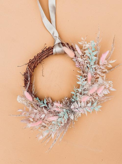 Unicorn Dreams Wreath