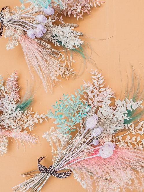 Pastels Forever Bouquet