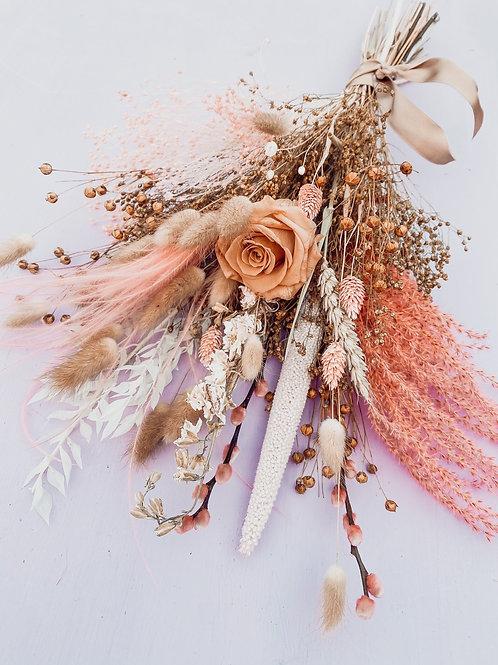 Caramel Blush Bouquet