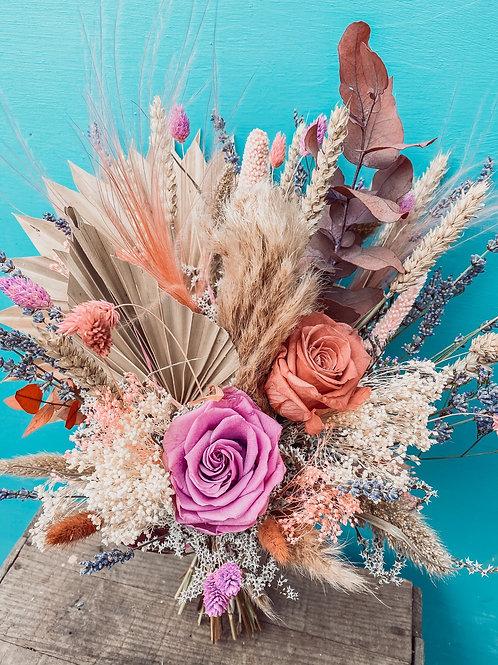 Pink Dusk Bouquet